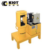KIET Brand steel wire rope swaging machine for Sale