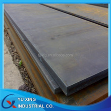 A572 GR50 HR steel sheet/plate LOWER PRICE