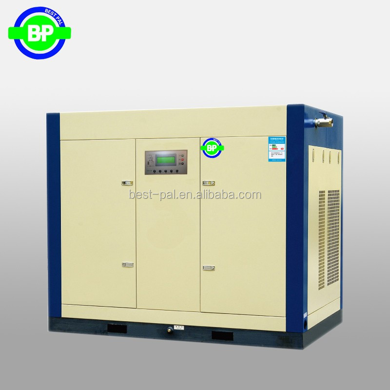 Direct Driven high quality atlas copco screw air compressor