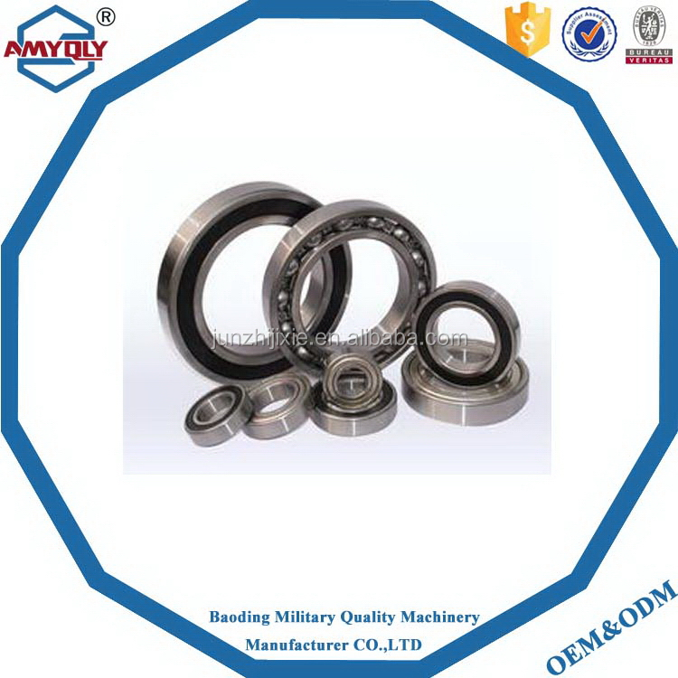 Excellent quality high precision korea deep groove ball bearing 6321