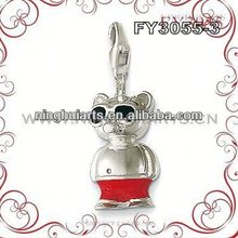wholesale enamel memory floating charms wholesale heart new products