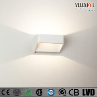 Asymmetric Rectangular Wall Lamp LED Sconce Lighting Fixtures W3A0115