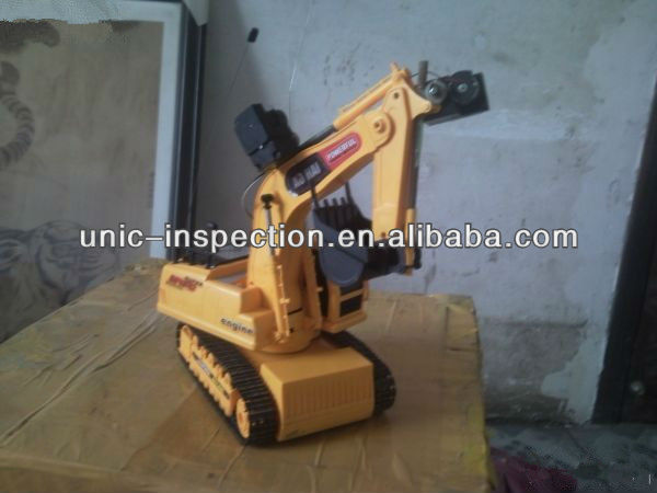 remote control toys inspection service and inspector service in China