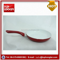 Hot Sales Aluminium Ceramic Coating Electric Pancake Frying Pan