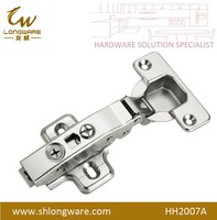 Door hydraulic soft close DTC kitchen cabinet hinges