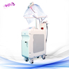 2016 On sale water oxygen facial treatment for hydra skin care beauty machine G882C