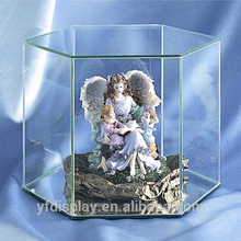 custom acrylic museum display case pedestal display case pharmacy display
