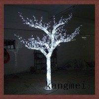 Beautiful LED Cherry Lights LED Tree LED Factory