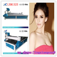 LXM1325 new designed Wood Door Furniture making machine cnc router 1325