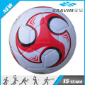 soccer ball PU material for promotion