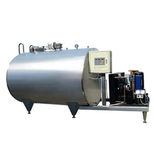 500L 200l 5000l 2000l vertical 500 liters small cooling milk 1000 liter price milk cooling tank and storage tank for sale