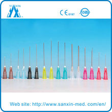blood transfusion needles