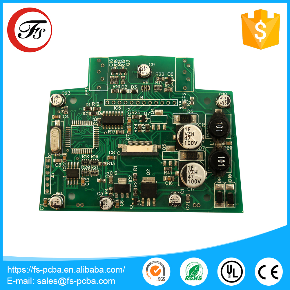 PCB PCBA metal detector circuit diagram for wifi router board,timer control board charging