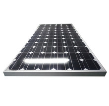Monocrystalline 36V 190W Solar Module With Ce, ROHS