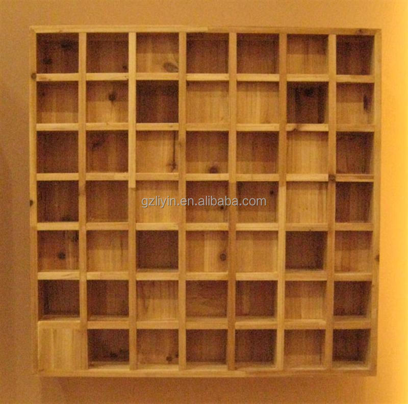 China Customized Wooden Acoustic Diffusers QRD