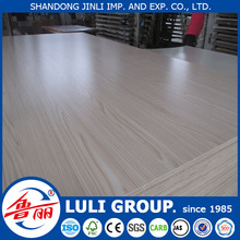 type of plywood for cabinet making/interior decoration/concrete formwork