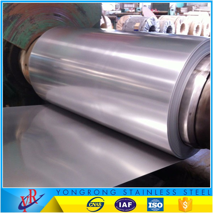 laminate alloy raw stainless steel