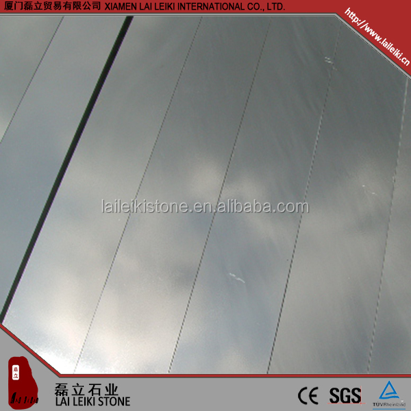Good decorative effect synthetic slate roofing