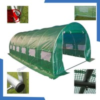 grow vegetables balcony roof insulation greenhouse heating insulation plastic cover