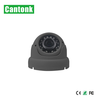 Good Price Grey Color Ip Hidden Camera Motion Detector For Indoor Outdoor
