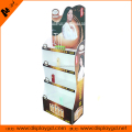 Customized Shampoo Supermarket Display Stand