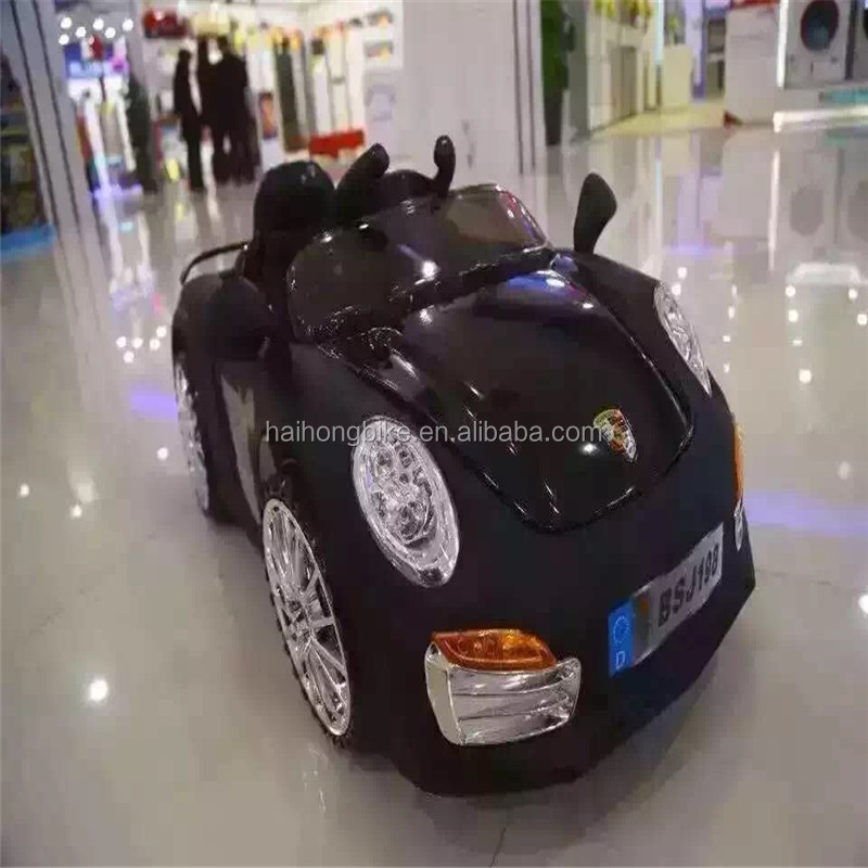 New Chinese children baby electric car best-selling baby ride on toy