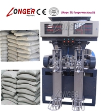 Two Heads Cement Packing Machine|Automatic Cement Bagging Machine