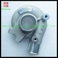 Electric TF035 49135 02652 Turbo compressor housing for Mitsubishi L200 4D56 Engine Turbocharger MR968080 49135-02652