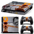 OURSTEAM Sticker Video Games Skin Sticker For PS4 Console