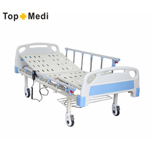 Hospital equipment list Customized portable electric hydraulic folding hospital bed philippines