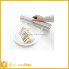 FDA Approved Top Quality PVC Cling Film PVC Food Wrap Film With Best Price