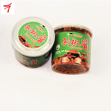 Red Pasty Spicy Seasoning Pepper Sauce/chilli Paste For Cooking
