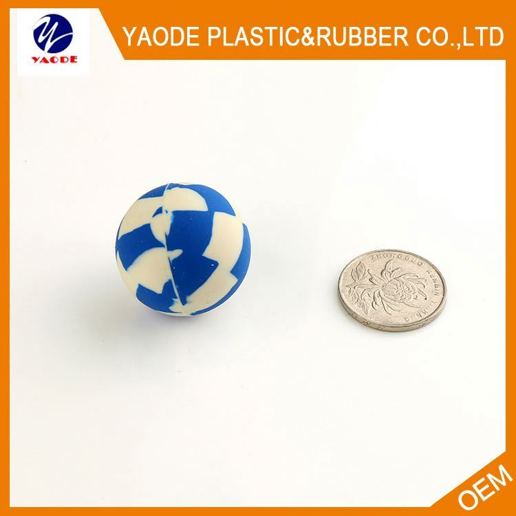 Professional made excellent quality useful bouncing popper ball