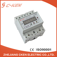 Cken Wholesale Single Phase Digital Types Of Smart Kwh Electricity Meter