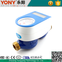 Durable using best reliability m-bus water meter