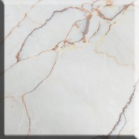 Gold supplier china new products silk beige marble slab