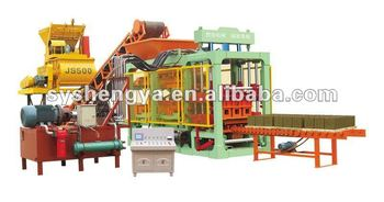block diagram of ecg machine,cement bricks making machines,hollow block making machine QT6-15