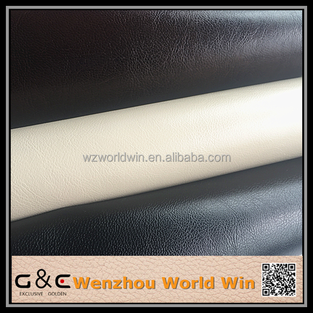 wholesale pu leather supplier for modern sofa leather for car seats cover furniture sofa leather material fabric