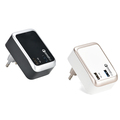 Qualcomm Certified 2 port quick charge 3.0 charger fast charger 3.0 mobile wall chager