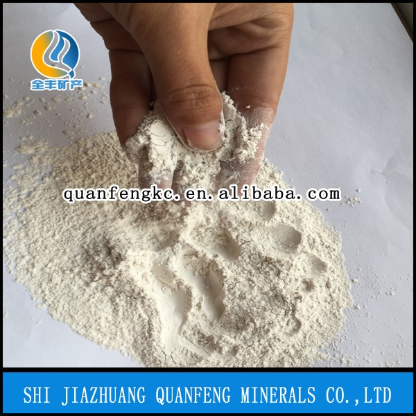 Organic bentonite clay rheological additive used in mineral oil or paraffin oil