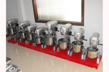 good price cake mixer industrial china mixer for africa market