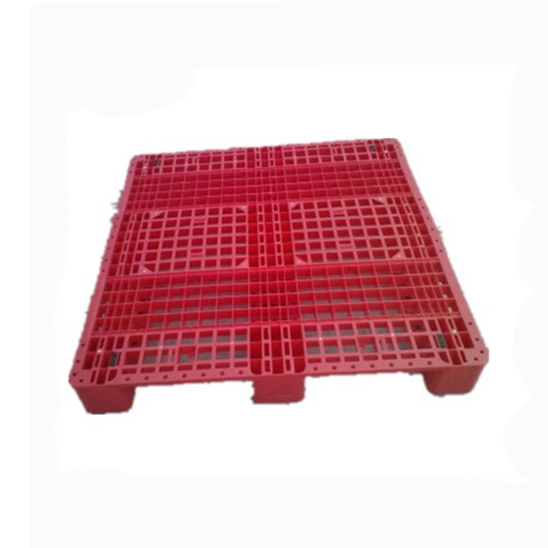 China cheap price new product 3 skids euro plastic pallet