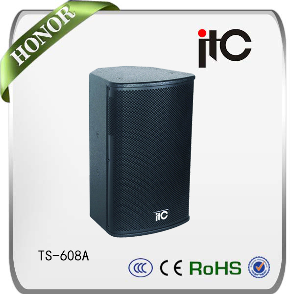 Wholesale high quality professional audio loudspeaker for Public address system