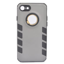 New products mobile phone accessories for iphone 6 ring case cover