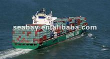 Cheap LCL and FCL sea freight from Tianjin (China) to Salalah, Oman