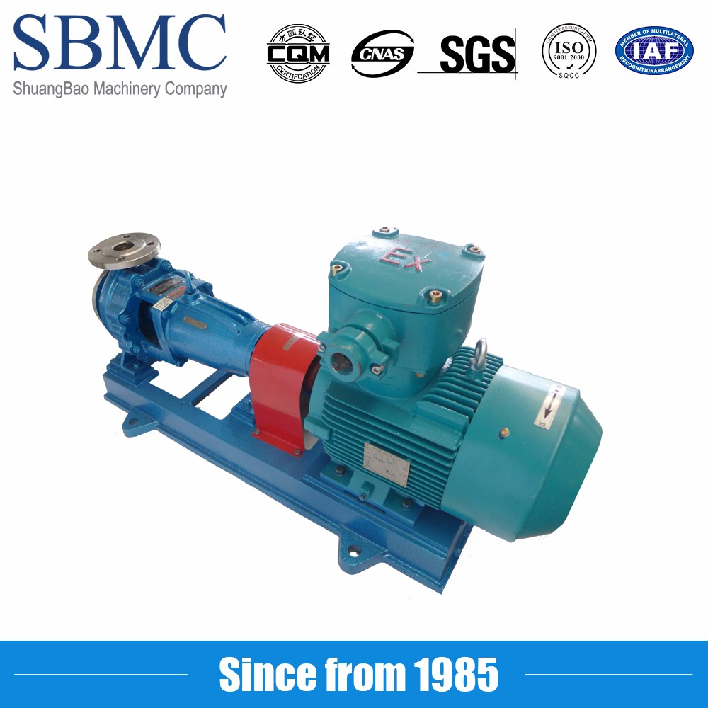 Professional machine Provider stainless steel lobe pump ISO9001