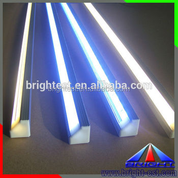 led industries rigid bar strip 5630/5730 smd stripe light with aluminium profile