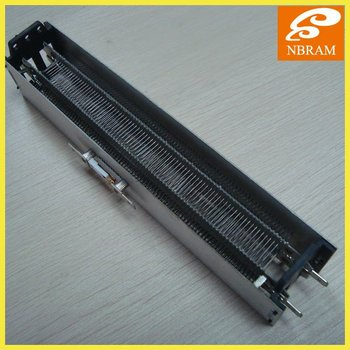 Mica frame heating element heater parts