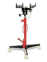 0.6T Hydraulic Single Transmission Jack with 1000mm Minimum Height