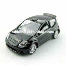 YL12103B custom miniature alloy scale 1/64 diecast model racing car